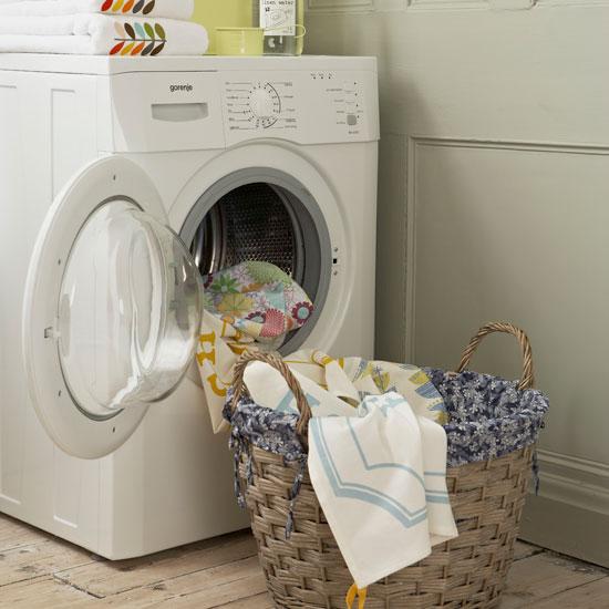Как правильно чистить стиральную