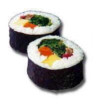 Хосомаки и Гунканмкаки – кулинарный рецепт